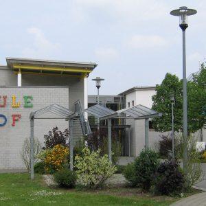 Platzt aus allen Nähten: Der Hort in der Grundschule Lindenhof