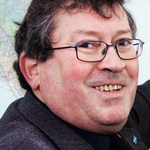 Zufrieden: Geschäftsführer Fritz Henze.