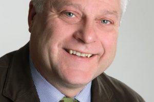 Rainer Fischer war 31 Jahre Ratsherr und Ahdener Ortsvorsteher