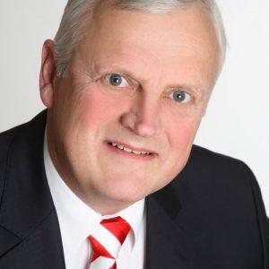 Stellv. Bürgermeister und Bürgermeisterkandidat der SPD