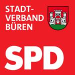 Logo: SPD Stadt Büren